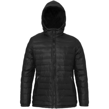 Abbigliamento Donna Piumini 2786 TS16F Nero