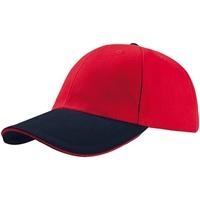 Accessori Cappellini Atlantis  Rosso/Blu navy