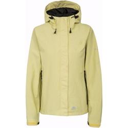 Abbigliamento Donna giacca a vento Trespass Miyake Lime