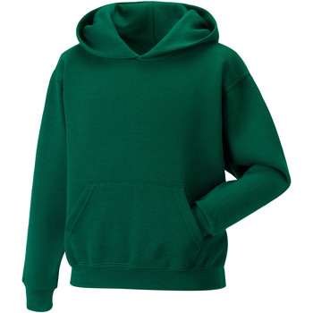 Abbigliamento Unisex bambino Felpe Jerzees Schoolgear 575B Verde bottiglia
