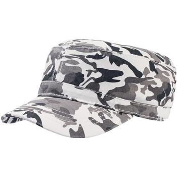 Accessori Cappellini Atlantis  Militare bianco