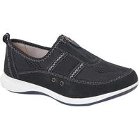 Scarpe Donna Sneakers basse Boulevard  Blu navy