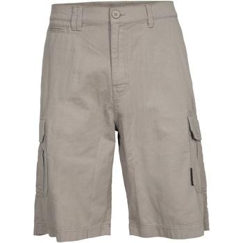 Abbigliamento Uomo Shorts / Bermuda Trespass Rawson Beige