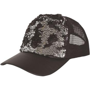Accessori Cappellini Bristol Novelty  Nero/Argento
