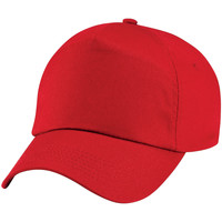 Accessori Unisex bambino Cappellini Beechfield BC10B Rosso