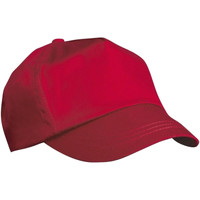Accessori Unisex bambino Cappellini Result RC05J Rosso