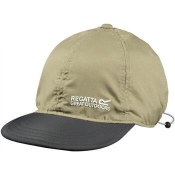 Accessori Cappellini Regatta Peak Cap Crema