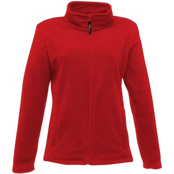 Abbigliamento Donna Felpe in pile Regatta  Rosso