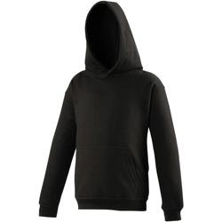 Abbigliamento Unisex bambino Felpe Awdis JH01J Corvino