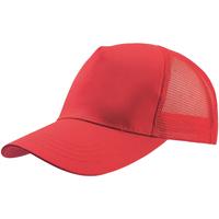 Accessori Cappellini Atlantis Rapper Rosso