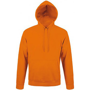 Abbigliamento Felpe Sols 47101 Arancio