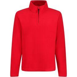 Abbigliamento Uomo Felpe in pile Regatta  Rosso