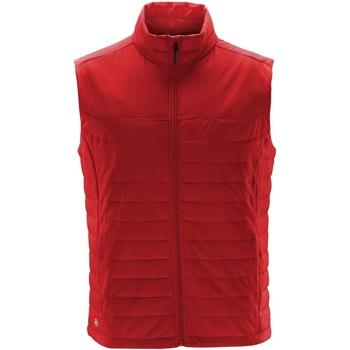 Abbigliamento Uomo Piumini Stormtech KXV-1 Rosso