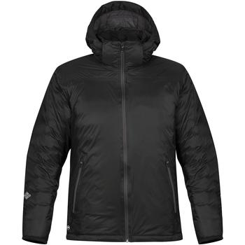 Abbigliamento Uomo Piumini Stormtech Black Ice Nero/Delfino