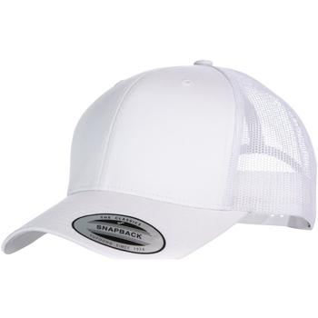 Accessori Cappellini Yupoong YP023 Bianco
