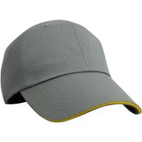 Accessori Cappellini Result RC038 Grigio/Giallo