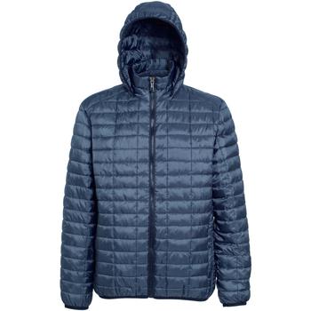 Abbigliamento Uomo Piumini 2786 TS023 Acciaio