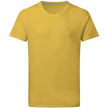 Abbigliamento Uomo T-shirt maniche corte Sg Perfect Girasole