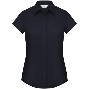 Abbigliamento Donna Camicie Russell 925F Blu