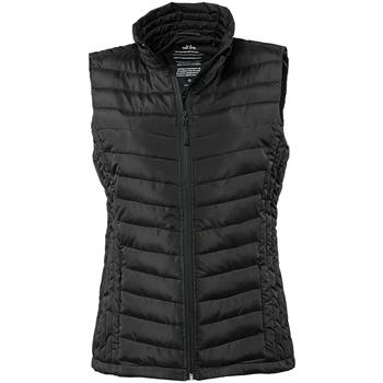 Abbigliamento Donna Piumini Tee Jays TJ9633 Nero