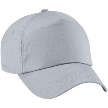 Accessori Cappellini Beechfield B10 Grigio chiaro