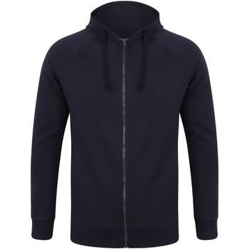 Abbigliamento Felpe Skinni Fit SF526 Blu navy