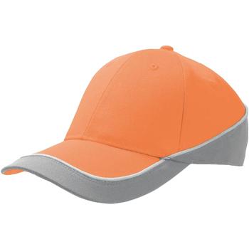 Accessori Cappellini Atlantis Racing Arancione/Grigio