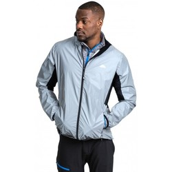 Abbigliamento Uomo Giacche sportive Trespass Zig Argento