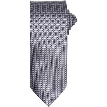 Abbigliamento Uomo Cravatte e accessori Premier PR787 Argento
