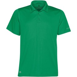 Abbigliamento Uomo Polo maniche corte Stormtech ST669 Verde kelly