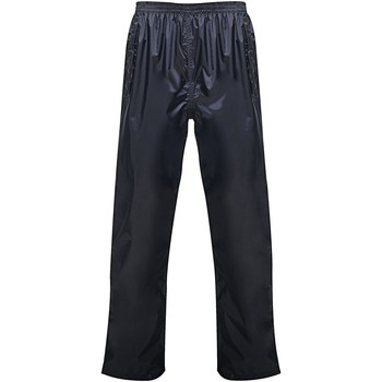 Abbigliamento Uomo Pantaloni da tuta Regatta RG214 Blu navy