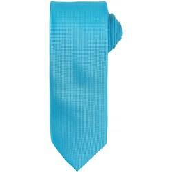 Abbigliamento Uomo Cravatte e accessori Premier PR780 Turchese