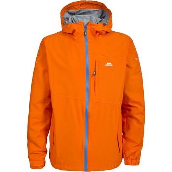 Abbigliamento Uomo giacca a vento Trespass Hilman Alba