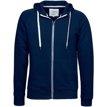 Abbigliamento Uomo Felpe Tee Jays TJ5402 Blu navy
