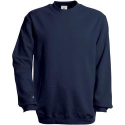 Abbigliamento Uomo Felpe B And C Modern Blu navy