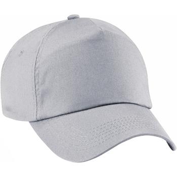 Accessori Cappellini Beechfield BC010 Grigio chiaro