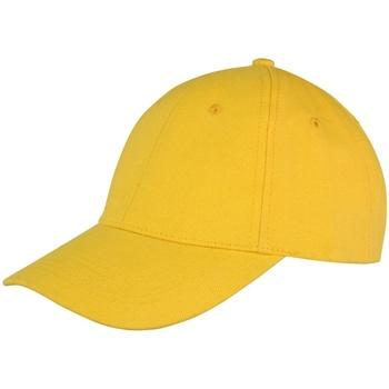 Accessori Cappellini Result Memphis Giallo