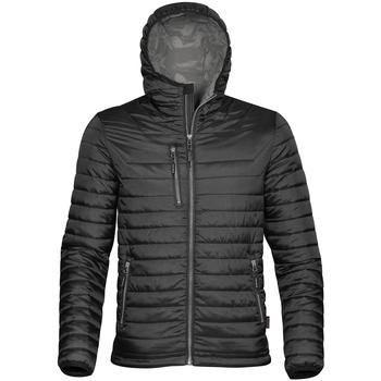 Abbigliamento Uomo Piumini Stormtech Gravity Nero/Carbone