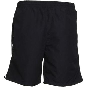 Abbigliamento Uomo Shorts / Bermuda Gamegear KK980 Nero/Bianco