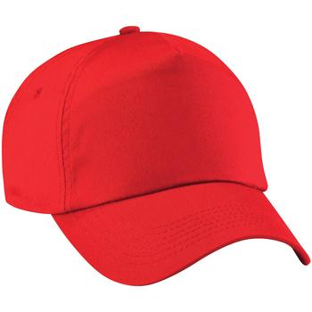 Accessori Cappellini Beechfield B10 Rosso acceso