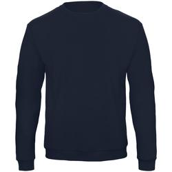 Abbigliamento Felpe B And C ID. 202 Blu navy
