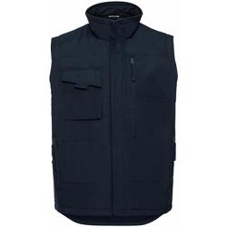 Abbigliamento Uomo Giacche Russell 014M Blu navy