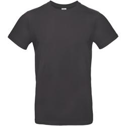 Abbigliamento Uomo T-shirt maniche corte B And C TU03T Nero usato
