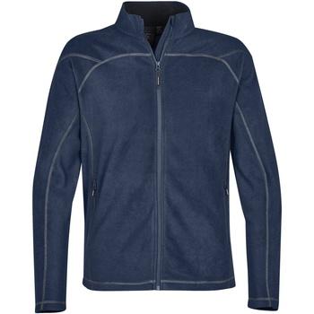 Abbigliamento Uomo Felpe in pile Stormtech Shell Blu navy