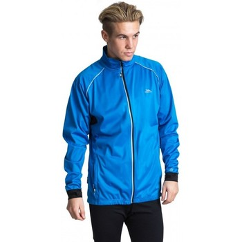 Abbigliamento Uomo Giacche sportive Trespass Blocker Blu acceso