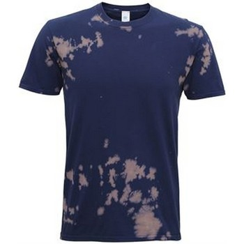 Abbigliamento T-shirt maniche corte Colortone TD09M Blu navy