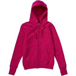 Abbigliamento Uomo Felpe Sg SG28 Rosa scuro