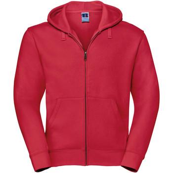 Abbigliamento Uomo Felpe Russell Authentic Rosso