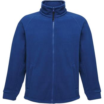 Abbigliamento Uomo Felpe in pile Regatta  Blu reale