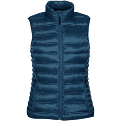 Abbigliamento Donna Piumini Stormtech ST159 Blu navy
